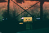 Danbo (7) @ danbo/данбо (Robert Krstevski) Tags: danbo danboard danbomacedonia danbostory данбо toy toys toyphotography danboamazon amazon popular photography photooftheday photograph photo photographer robot carton danborou ダンボー colors color cute cuteness macedonia македонија стоби флипс robkrst