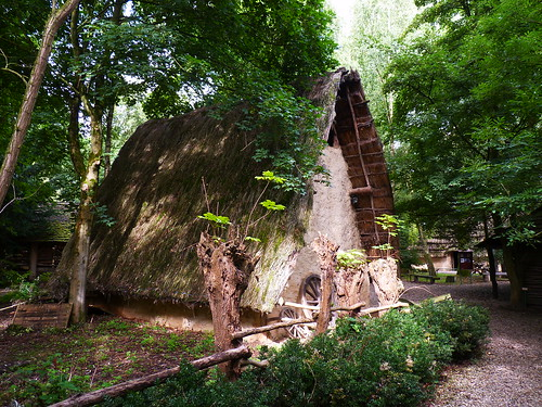 Archéosite d' Aubechies