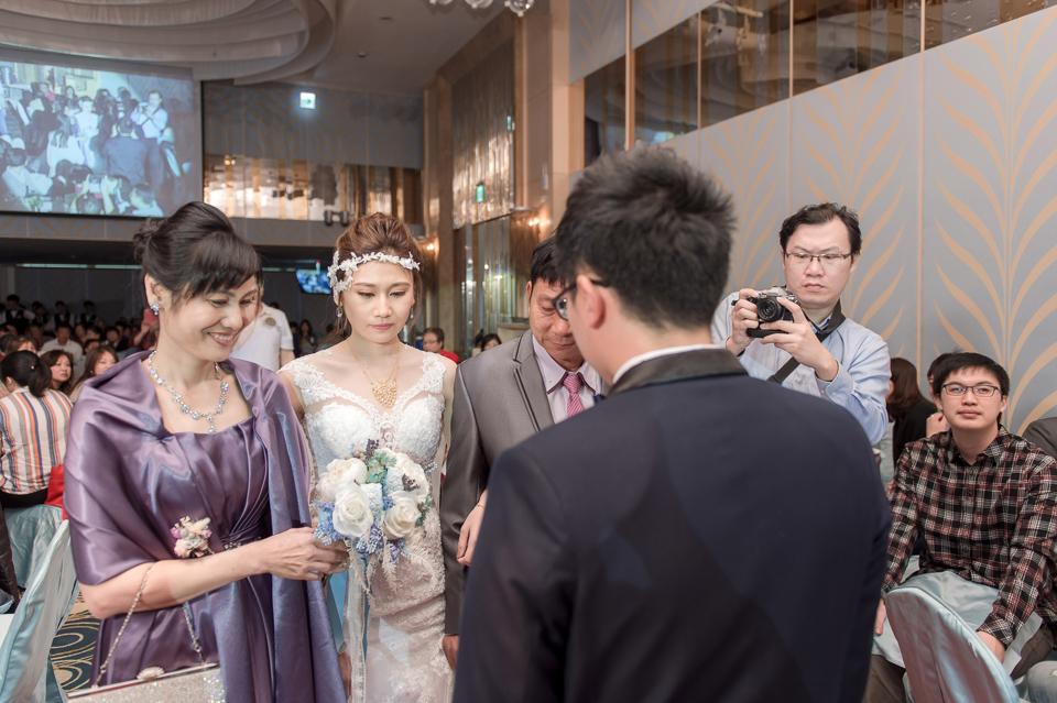 新竹婚攝 晶宴會館 婚禮紀錄 R & S 107