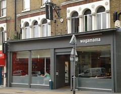 Picture of Wagamama, SW19 7PA