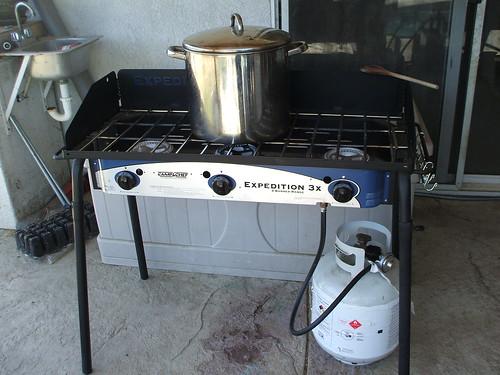 boil beans 30 minutes