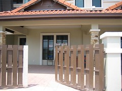 Open sesame (nukilan2009) Tags: beautiful nice property investment shahalam househunting ip klangvalley impian housesearch nukilan goodinvestment alamimpian seksyen35