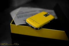 (Q@TaR_in_MyEye) Tags: 2 canon eos blackberry 10 selfridges mohammed 5d mm 50 doha qatar althani