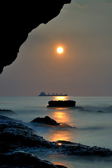 -sunrise ( H.D) Tags: taiwan sun  bestcapturesaoi art