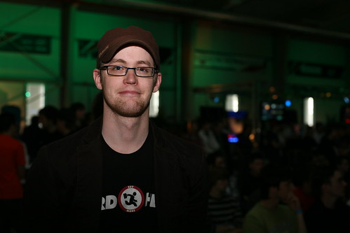 Tobias at the EPS Finals16