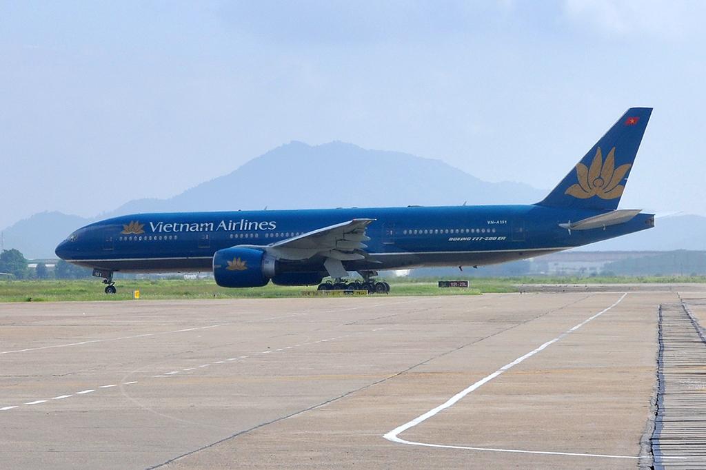 Vé máy bay  Lâm Đồng đi Nội Bài