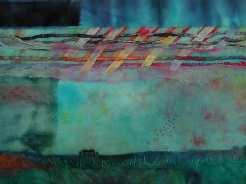 Stormhenge, detail