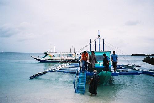 你拍攝的 【AS-1】螃蟹船。