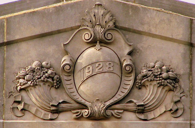 Perry Co. Courthouse emblem