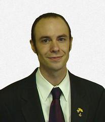 Wayne Marek for Assembly LD-26
