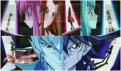 Yugioh 5Ds Signers (Anime&CartoonLover) Tags: jack signers yusei yugioh5ds