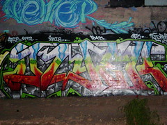 Remer, Dzyer (blancobandito) Tags: tmc graffiti eastbay dzyer icp btr mfl oms remer
