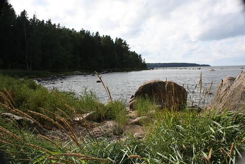 Parque Nacional de Lahemaa