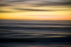 Absolution (BB (O.ö)) Tags: longexposure light sunset music motion blur west praia beach portugal colors coast sand nikon waves painted north 123 scene muse porto pan bb nocrop gaia panning westcoast scenes absolution d300 oö fivestarsgallery singforabsolution mondocafeclub
