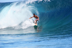 Wave rider surfing at Teahupoo, Tahiti. (cookiesound) Tags: ocean life trip travel summer vacation people holiday man men travelling sports water sport canon photography reisen surf waves action surfer urlaub tube barrel wave surfing canoneos20d surfboard tahiti canoneos surfphoto extremesport poeple reise bigwaves bigwavesurfing sportaction frenchpolynesia travelphotography traveldiary travelphotos barrelriding reisefotografie teahupoo waveriding hugewaves surfphotography hugewave reisetagebuch surfculture surfphotographer tubesurfing reisebericht wavesurfing wavesurfer surfingphotography surfingphoto travellifestyle cookiesound peoplesurfing surfingtahiti surfpicture nisamaier surfingteahupoo ulrikemaier surferteahupoo surfingpicture travellingtahiti travellingfrenchpolynesia ridingteahupoobarrel tubesurfer