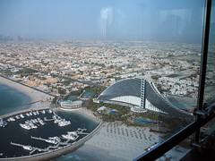 Jumeirah Resort (Paolo Rosa) Tags: bar skyscraper stars hotel al dubai uae 7 resort arab burjalarab grattacielo jumeirah burj skyview stelle albergo sevenstars 7stars 7stelle
