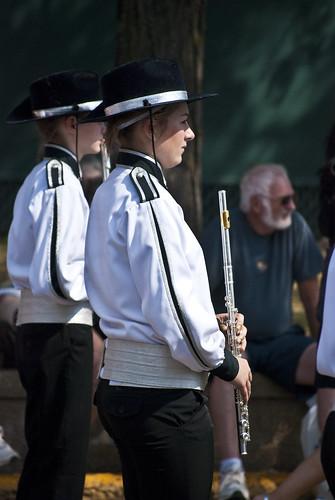 flutebandmarch