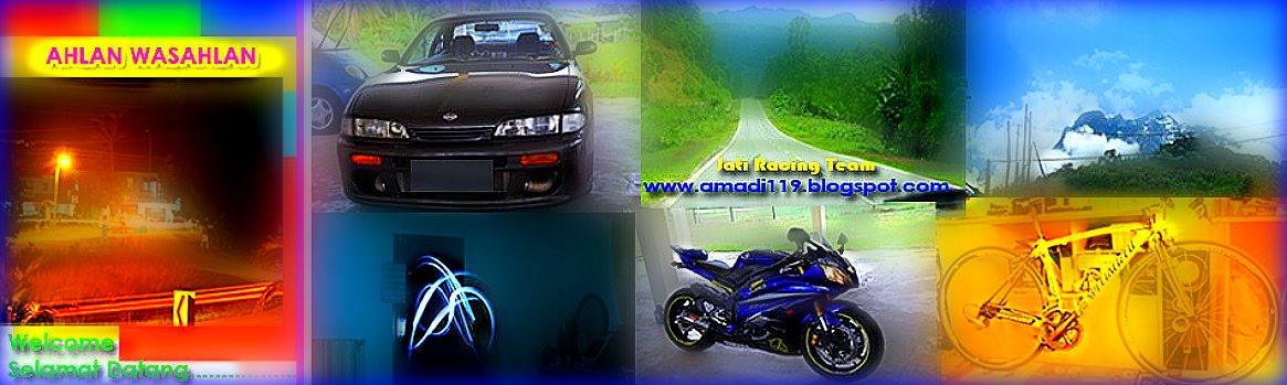 Jati Racing Team