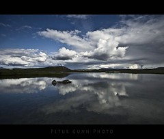 Hotel Earth (Ptur Gunn Photograpphy) Tags: hotel photo iceland earth petur gunn