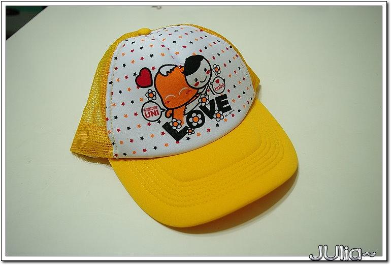 薑母鴨 帽子 (2)