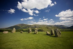 Castlerigg Stone Circle (stumayhew) Tags: sky mountains clouds canon circle landscape lakedistrict cumbria 5d prehistoric druids castleriggstonecircle aperturewoolwich