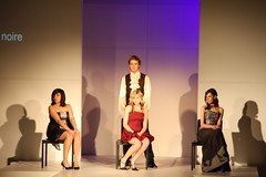 CHS in Mode - 2008 (chs-villach) Tags: krnten carinthia chs modelle modells modeschau chsvillach