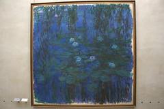 (Todd Awbrey) Tags: vacation paris museum monet degas waterlillies orsay vangogh impressionist renoir manet