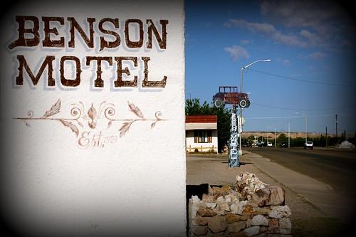 Benson Motel