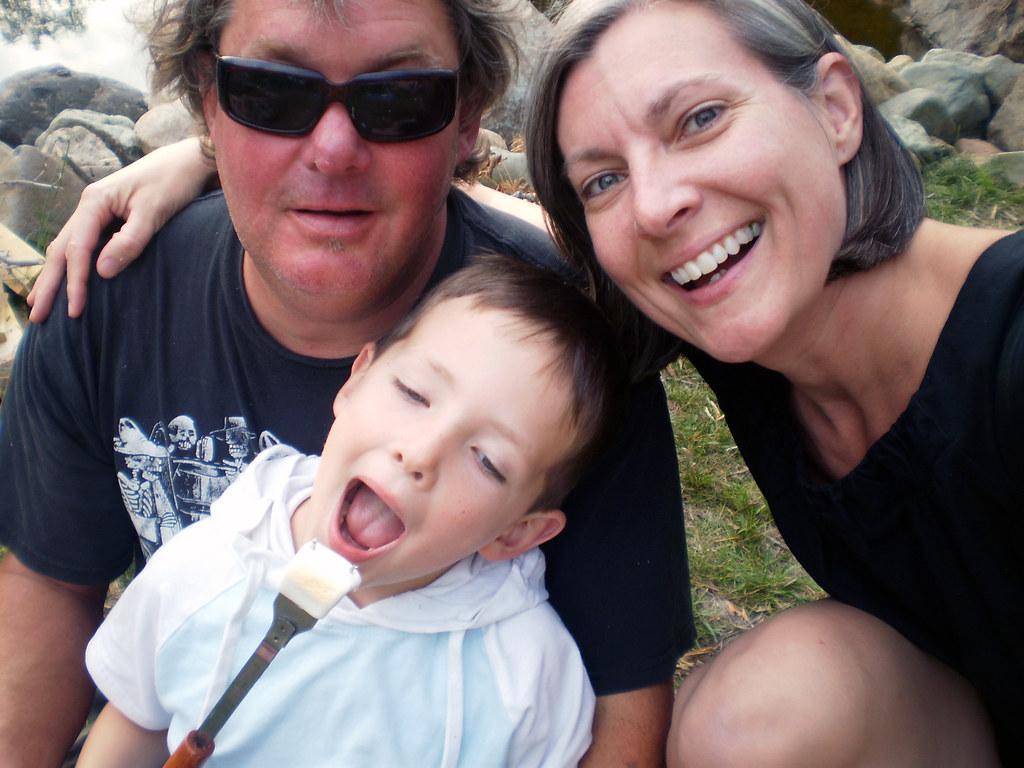 Marshmallow Family