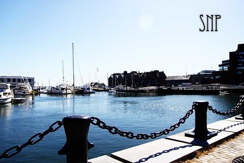 . long wharf .