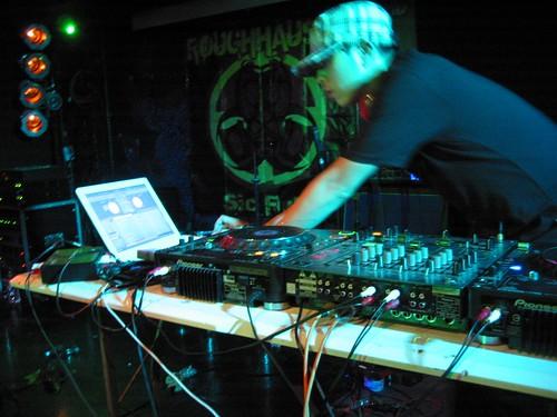 DJ Spykee