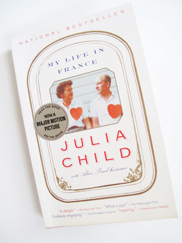 my life in france julia child pdf