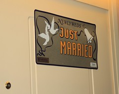 SIGN ON ROOM DOOR (MOOSE COLLECTOR) Tags: royalcaribbean enchantmentoftheseas