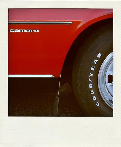 Camaro/Goodyear