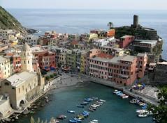 Cinque Terre Vernazza 07 (luco*) Tags: italy italia liguria images terre getty vernazza italie cinque flickraward flickraward5