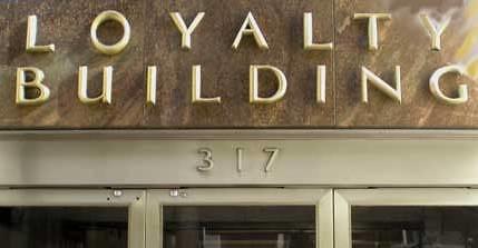 loyalty building