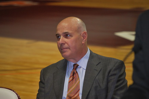 Seth Greenberg NCAA Tournament