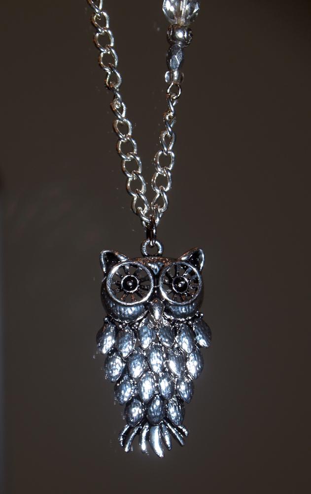 fennofashion owl
