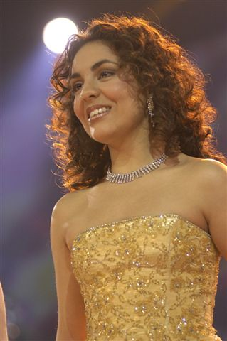 Carmen Monarcha (Soprano Soloist) | Flickr - Photo Sharing!