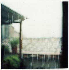 3 (:::Mario:::) Tags: film rain kodak portra pioggia 400iso pentaconsix