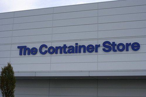 i love container store