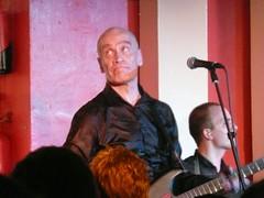 October 23, 2009: Wilko Johnson @ 100 Club (nick.hider) Tags: 2009 100club wilkojohnson