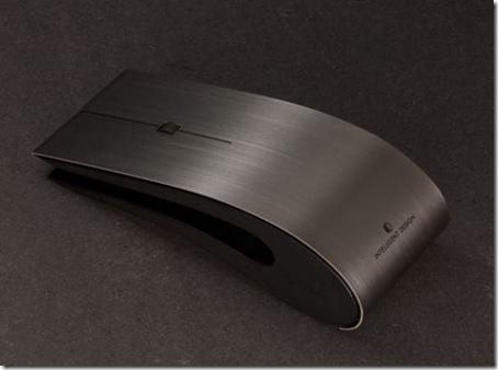 Titanium Computer Mouse 2