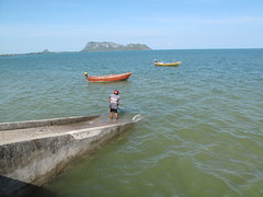 Fishing - Thailand