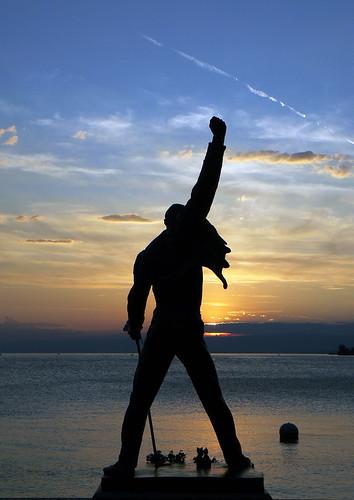 Freddie d'une nuit