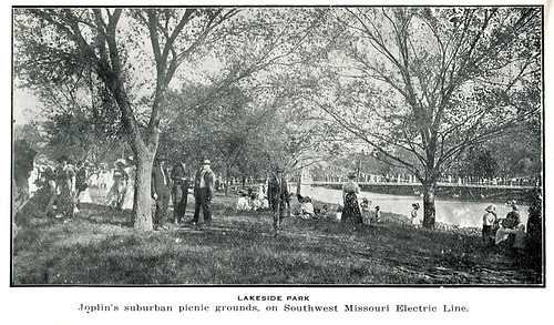 Lakeside Park, Joplin, Missouri