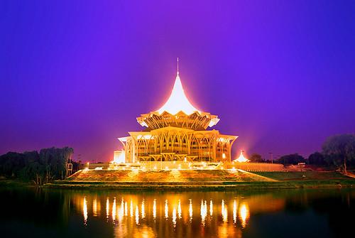Sarawak Parliament
