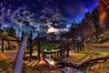Morning in the Park (/\ltus) Tags: japan pentax handheld 日本 hdr 公園 k7 道の駅 michinoeki 5xp japanhdr