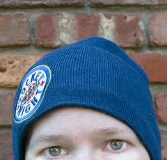 Blue Beanie Day '09