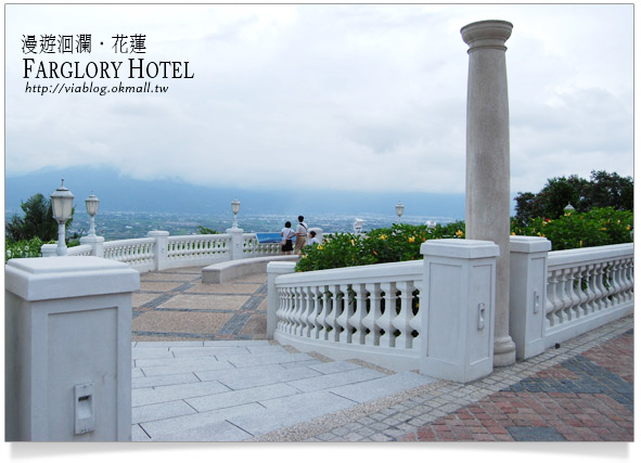 花蓮飯店推薦-遠雄悅來飯店4